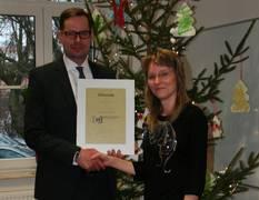 "FIZ gewinnt ""Förderpreis 2012″ der Wirtschaftsjunioren Neubrandenburg » Wirtschaftsjunioren Neubrandenburg"