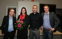Vorstand NEU gewählt » Wirtschaftsjunioren Neubrandenburg