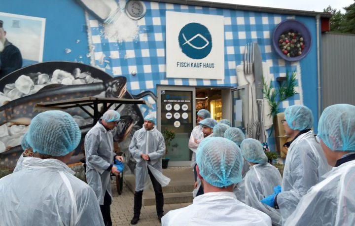 Die Müritzfischer – Mehr als nur ein Fischereibetrieb » Wirtschaftsjunioren Neubrandenburg