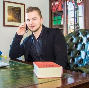 Eric Gleu » Wirtschaftsjunioren Neubrandenburg