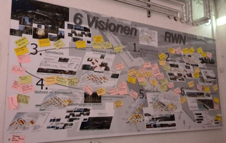 RWN – fünf Gesellschafter, eine Vision » Wirtschaftsjunioren Neubrandenburg