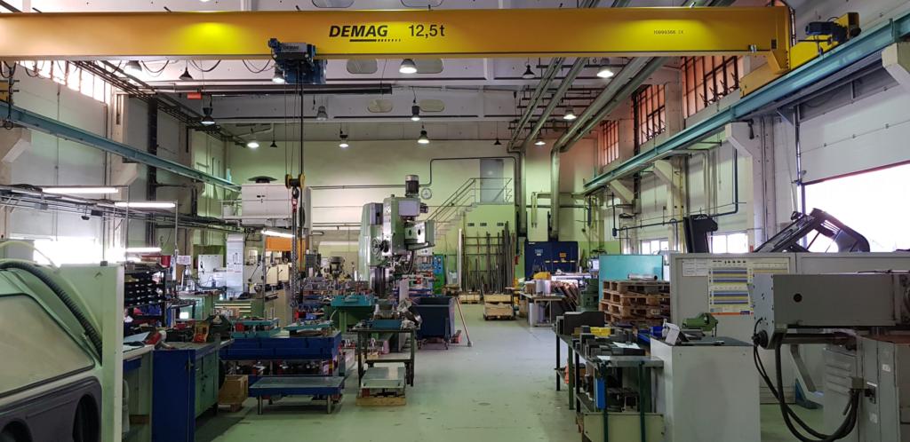 Mues Werkzeugbau GmbH – ein Besuch mit Aha-Effekt » Wirtschaftsjunioren Neubrandenburg