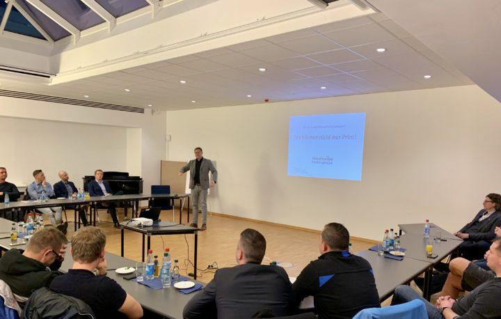 """Nordkurier Mediengruppe – Mehr als """"nur"""" Tageszeitung » Wirtschaftsjunioren Neubrandenburg"""
