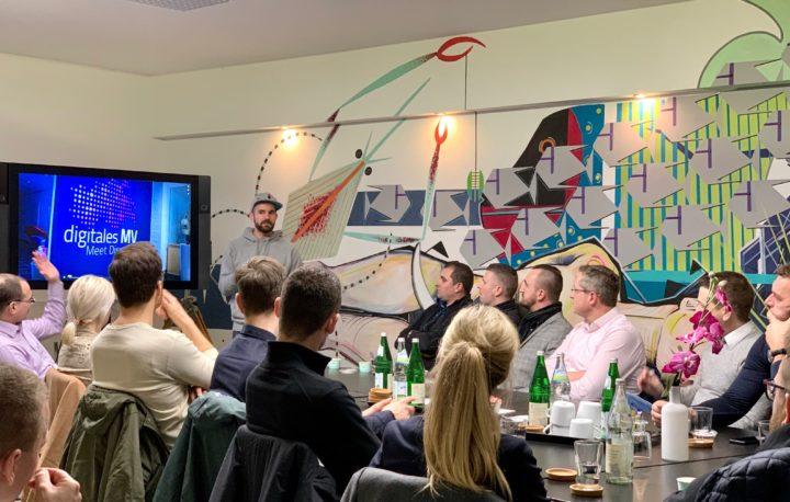Digitales Innovationszentrum Neubrandenburg » Wirtschaftsjunioren Neubrandenburg