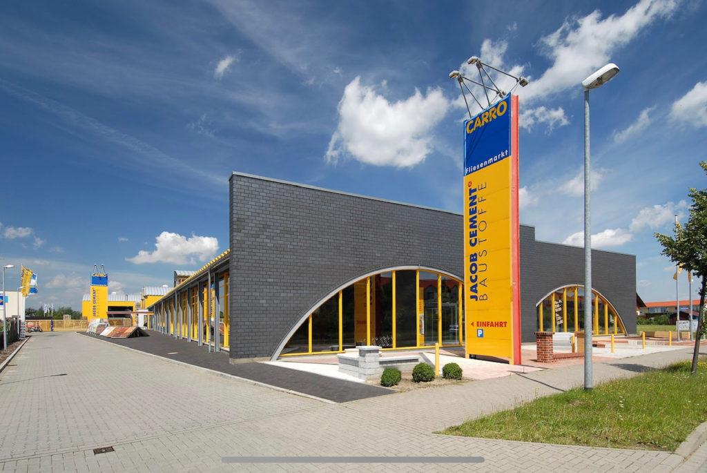 Jacob Cement Baustoffe Neubrandenburg » Wirtschaftsjunioren Neubrandenburg
