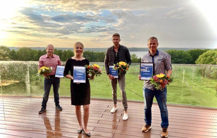 Jahresmitgliederversammlung & Sommerfest » Wirtschaftsjunioren Neubrandenburg