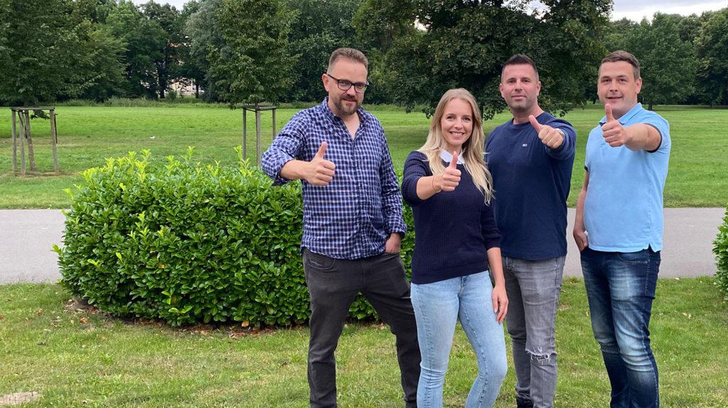 """""""WJ Neubrandenburg unterstützt"""" lokale Projekte » Wirtschaftsjunioren Neubrandenburg"""