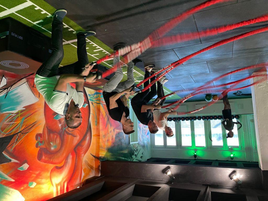 Sport frei bei Physioteam Mentzel » Wirtschaftsjunioren Neubrandenburg